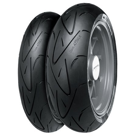 Aftermarket Sportbike Wheels - 5