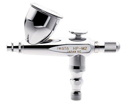 IWATA HP-M2 Serie Revolution