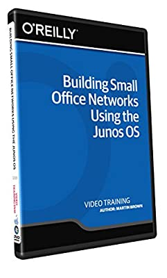 Building Small Office Networks Using the Junos OS - Training DVD