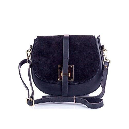 Dandibo 300035 - Tote Bag Black For Black Women
