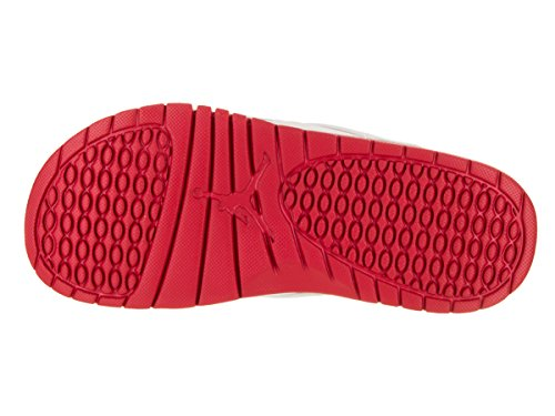 Jordan Nike Herren Hydro XIII Retro Sandale Grau