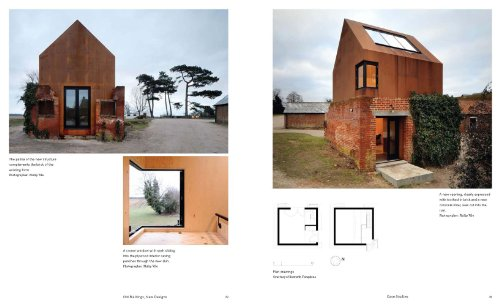 Old buildings new designs architectural transformations for Online barn designer