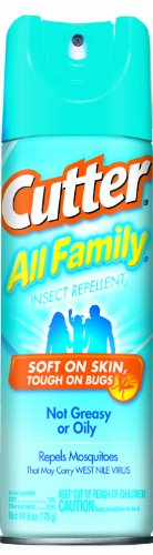 family insect repellent