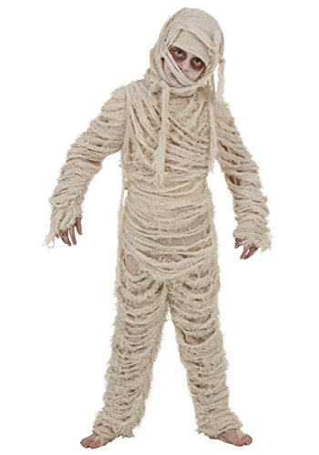 Mummy Costumes - Fun Costumes Mummy Costume X-large