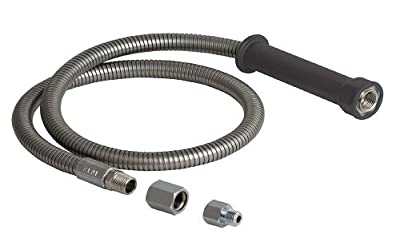 Chicago Faucet 83-29ABNF Pre-Rinse Sprays, Filler Valve and Hose