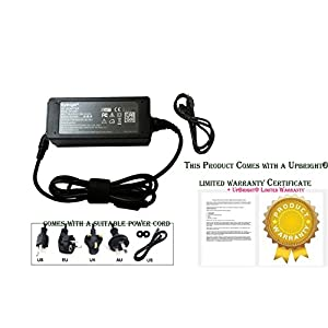 UpBright 20V AC Adapter For Bose SoundDock Portable 30-Pin iPod/iPhone Speaker Dock 20VDC Power Supply Cord Charger PSU (Note: This is 20VDC Barrel Tip AC Adapter, not +/-18V.