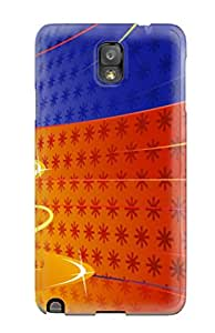 First Class Case Cover For Galaxy Note 3 Dual Protection Cover Christmas