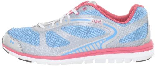 RYKÄ Azul para para mujer Azul de deportes Zapatillas interior arwqSxan