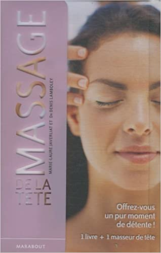 En ligne téléchargement Mini-coffret «Massage de la tête» pdf