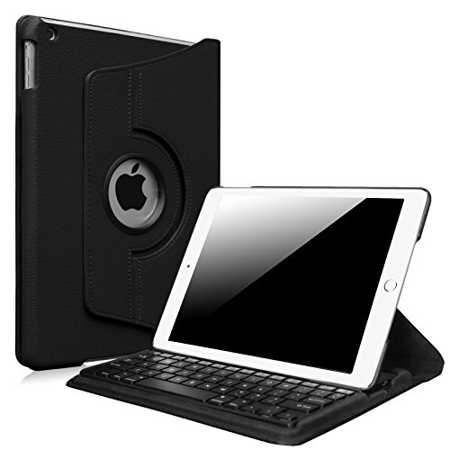Fintie iPad Keyboard Case Built