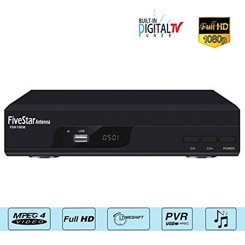 Best Analog to Digital (DTV) Converters