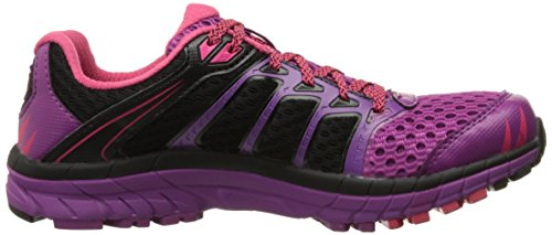Inov8 Running Women's 275 Claw Road Black Shoes wAIqnArx1g