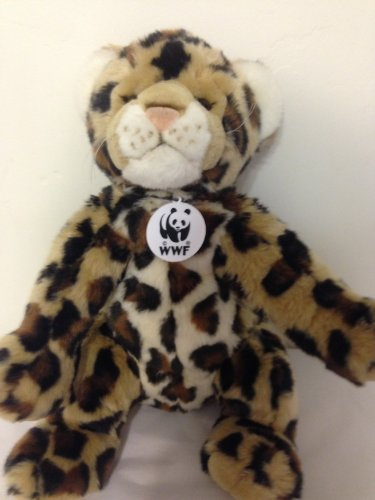 build-a-bear-workshop-cheetah-leopard-wwf-world-wildlife-fund-2007