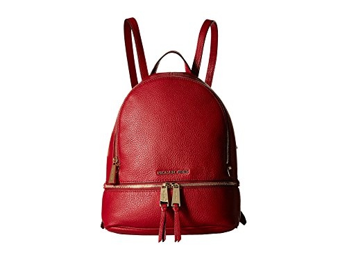 889154881204 - MICHAEL Michael Kors Women's Small Rhea Backpack carousel main 0