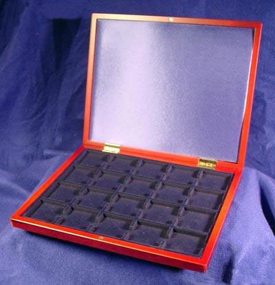 Lighthouse Presentation Case for 20 2×2 Coin Holders