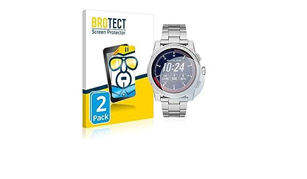 brotect Protector Pantalla Compatible con Michael Kors ...