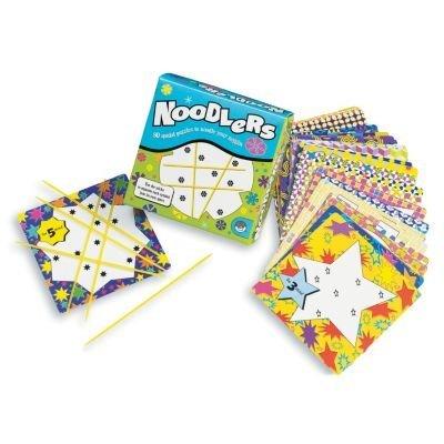 新しいエルメス Noodlers Noodlers B01LVXYXE4 Puzzle Box by by MindWare B01LVXYXE4, 川南町:5c0e42f8 --- mrplusfm.net