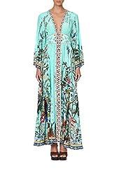 Kimono Long Sleeve Dress
