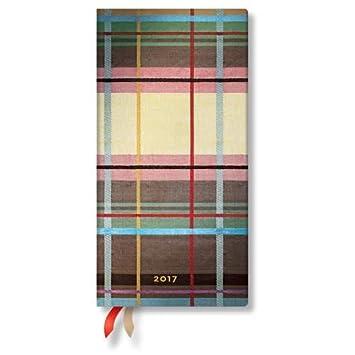 Agenda Paperblanks - (Version Anglaise) Warwick - Slim 90 ...