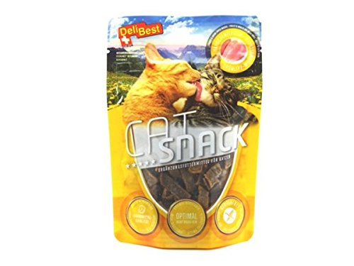 Cat Snack Hähnchen 45g