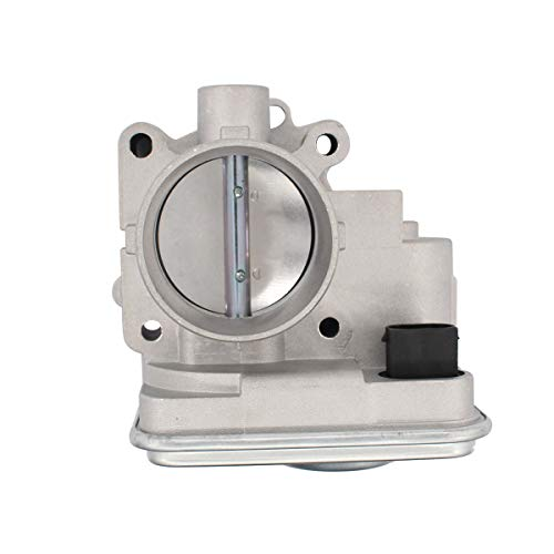 (NewYall Throttle Body Assembly)