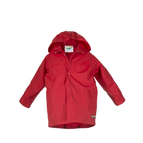 girls 6x rain coat - 5