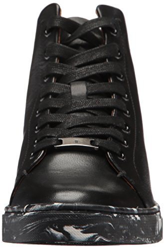 Frye Mujeres Ivy High Top Sneaker Black