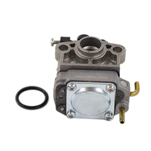 Mtd 753-08323 Line Trimmer Carburetor Genuine Original Equipment Manufacturer (OEM) -