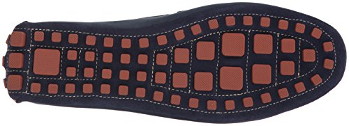 Hush Puppies Mens Sana Mocassino Marina Nubuck Di Long