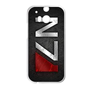 HTC One M8 Phone Case MassEffect E8T93006