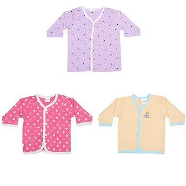 349ff647ede1 Dodo Baby Super Soft Cotton Wear Baby Of Orange
