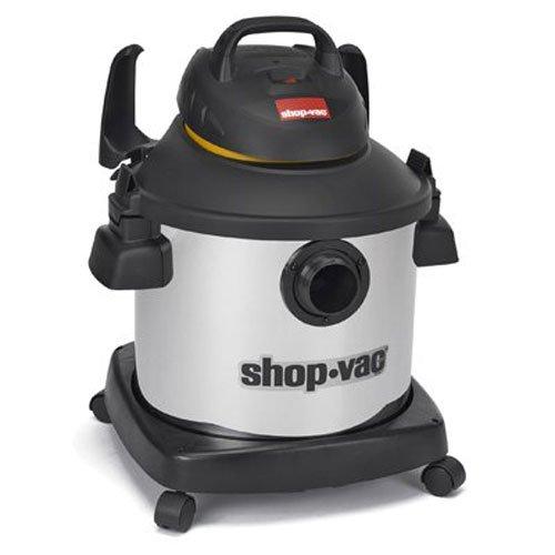 8 hp shop vac - 8