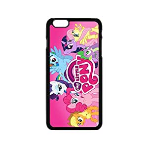SANLSI My little pony Case Cover For iPhone 6 Case