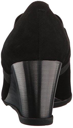 Geox Damen D Inspiratie Een Wig Pompen Zwart (black)