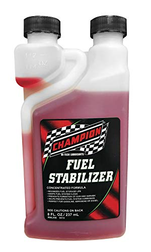 (Champion 8 Ozchampion Fuel Stabilizer 8 Oz 4205M New)