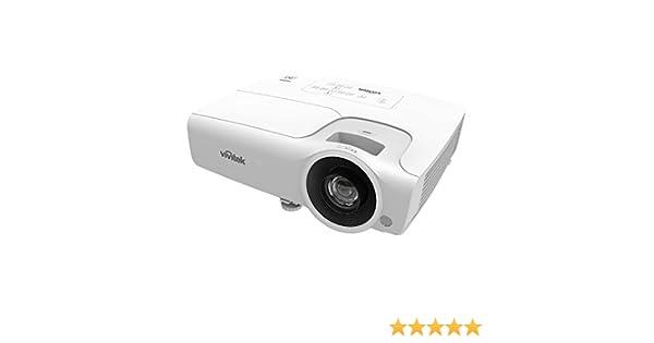 Vivitek DW265 Video - Proyector (3500 lúmenes ANSI, DLP, WXGA ...