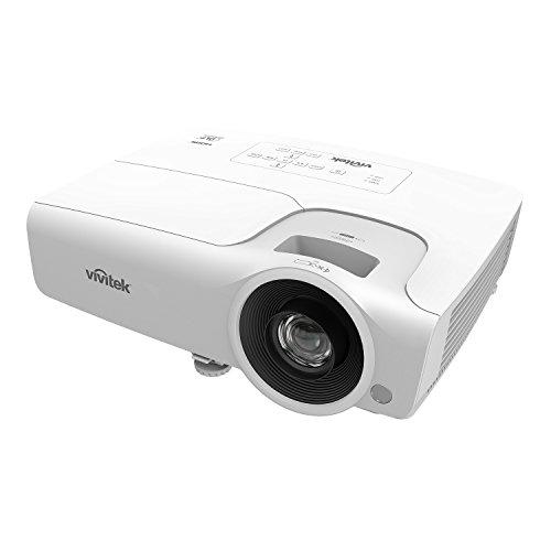 Vivitek DS262 Portable SVGA Projector