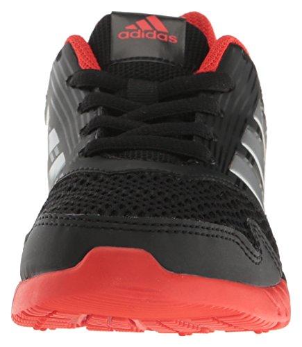 nero taglia metallizzato rosso Adidas argento qAwpnxUB75