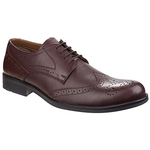 Tom Fleet Foster Brown Shoes Mens Lace amp; tn611WcqZF