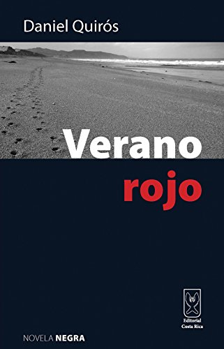 Verano rojo (Spanish Edition) by [Quirós, Daniel]