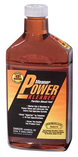 Howes 103067 Meaner Power Diesel Kleaner - 1 Quart