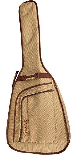 Fender Bags & Cases Urban Dreadnought Acoustic Guitar Gig Bag