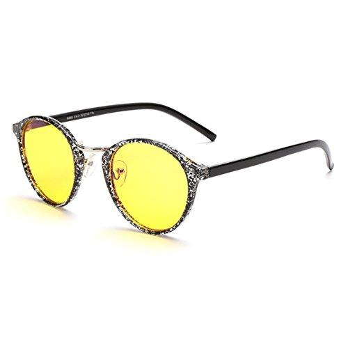 LENSTAR DSG800044C6 New Style Retro women's Sunglasses,Classic Full - Prices Sunglasses Blumarine