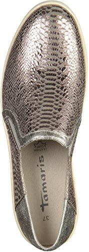 1 Womens Tamaris Loafers 28 24632 Rose Rqx0Pwd