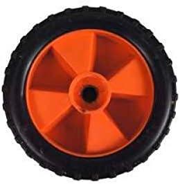 ATIKA Ersatzteil - Rad Ersatzrad 145 mm für Vertikutierer VT 40 Z *NEU*