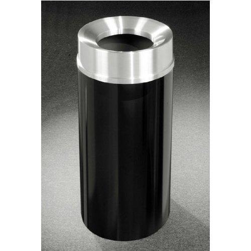 Satin Aluminum Funnel - 4