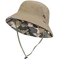 Mooremastle Pesca al Aire Libre del Sombrero de Sun del Casquillo de protección Pescador de Secado rápido contra los Rayos UV Que acampa Sombrero Nueva Marca