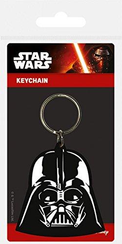 1art1® Set: Star Wars, Darth Vader Llavero (6x4 cm) Y 1x ...