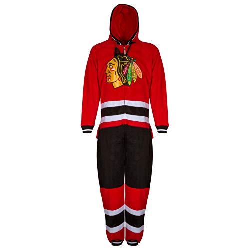 Hockey Sockey Inc Chicago Blackhawks NHL Onesie M
