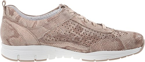 Sand Mephisto Women's Python Yoana Oxford Light pCFx0aq